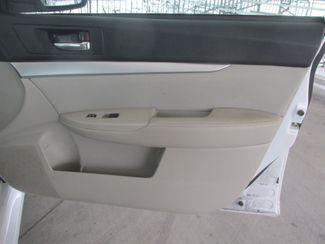 2011 Subaru Legacy 2.5i Gardena, California 13