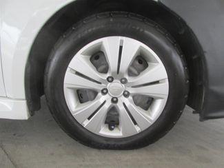2011 Subaru Legacy 2.5i Gardena, California 14