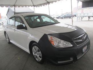 2011 Subaru Legacy 2.5i Gardena, California 3