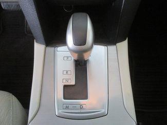 2011 Subaru Legacy 2.5i Gardena, California 7