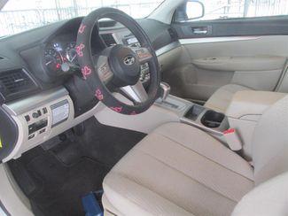2011 Subaru Legacy 2.5i Gardena, California 4
