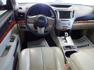 2011 Subaru Legacy 2.5i Ltd Pwr Moon/Navigation Lincoln, Nebraska 4