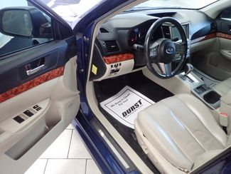 2011 Subaru Legacy 2.5i Ltd Pwr Moon/Navigation Lincoln, Nebraska 5