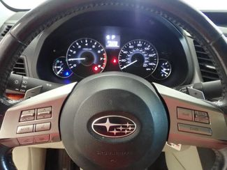 2011 Subaru Legacy 2.5i Ltd Pwr Moon/Navigation Lincoln, Nebraska 7