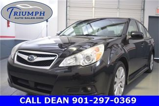 2011 Subaru Legacy 2.5i Ltd Pwr Moon in Memphis TN, 38128