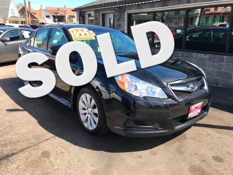 2011 Subaru Legacy Limited in , Wisconsin