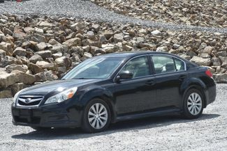 2011 Subaru Legacy 3.6R Limited Naugatuck, Connecticut