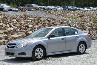 2011 Subaru Legacy 2.5i Naugatuck, Connecticut