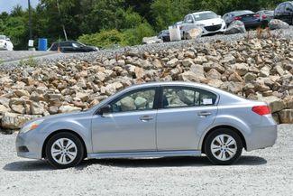 2011 Subaru Legacy 2.5i Naugatuck, Connecticut 1