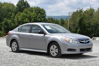 2011 Subaru Legacy 2.5i Naugatuck, Connecticut 6