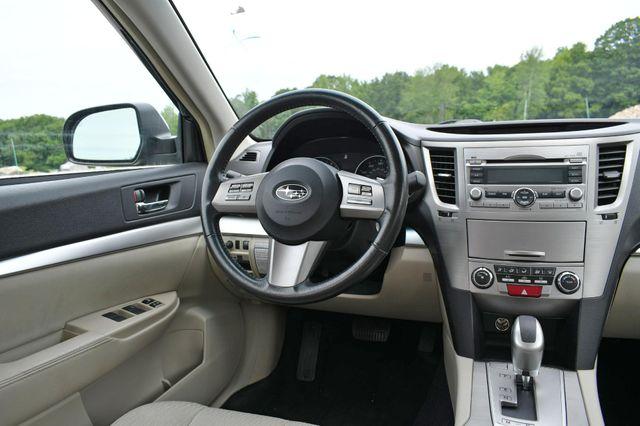 2011 Subaru Legacy 2.5i Prem AWP Naugatuck, Connecticut 12