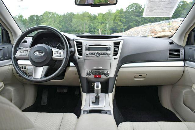 2011 Subaru Legacy 2.5i Prem AWP Naugatuck, Connecticut 13