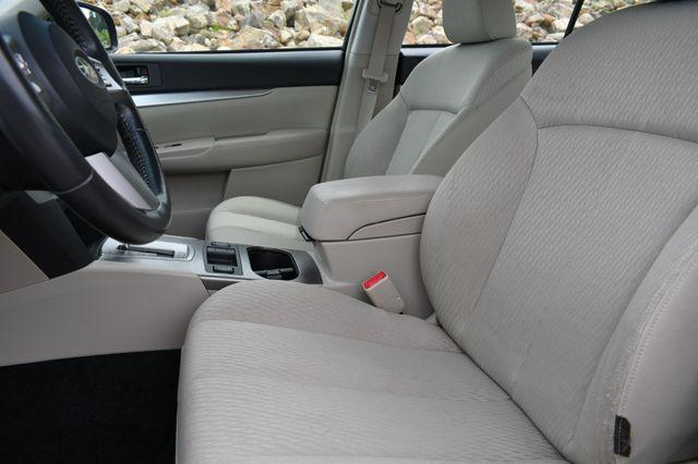 2011 Subaru Legacy 2.5i Prem AWP Naugatuck, Connecticut 16