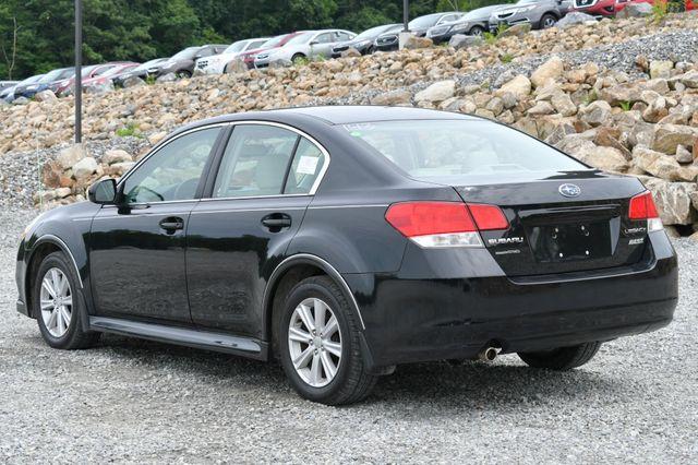 2011 Subaru Legacy 2.5i Prem AWP Naugatuck, Connecticut 2