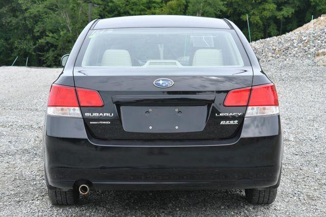 2011 Subaru Legacy 2.5i Prem AWP Naugatuck, Connecticut 3