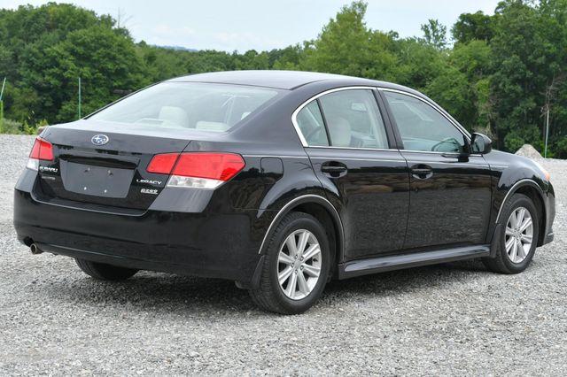 2011 Subaru Legacy 2.5i Prem AWP Naugatuck, Connecticut 4