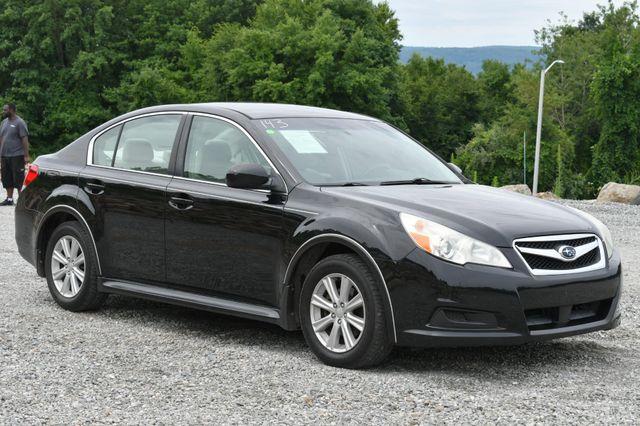 2011 Subaru Legacy 2.5i Prem AWP Naugatuck, Connecticut 6