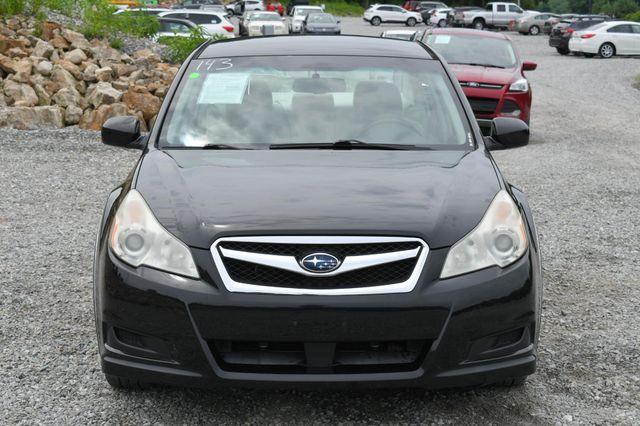 2011 Subaru Legacy 2.5i Prem AWP Naugatuck, Connecticut 7
