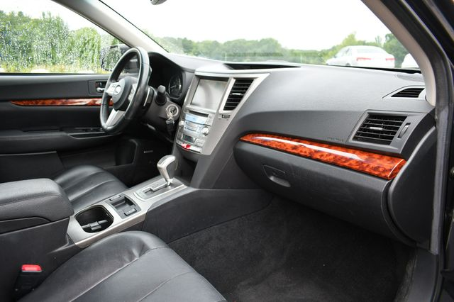 2011 Subaru Legacy 3.6R Ltd Pwr Moon/Navigation Naugatuck, Connecticut 11