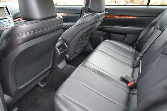 2011 Subaru Legacy 3.6R Ltd Pwr Moon/Navigation Naugatuck, Connecticut 12
