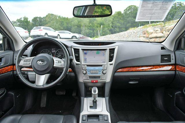 2011 Subaru Legacy 3.6R Ltd Pwr Moon/Navigation Naugatuck, Connecticut 15