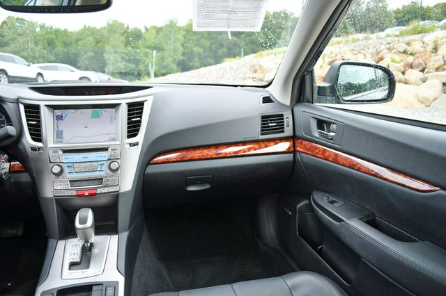 2011 Subaru Legacy 3.6R Ltd Pwr Moon/Navigation Naugatuck, Connecticut 16