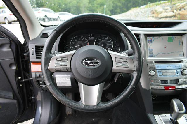 2011 Subaru Legacy 3.6R Ltd Pwr Moon/Navigation Naugatuck, Connecticut 19