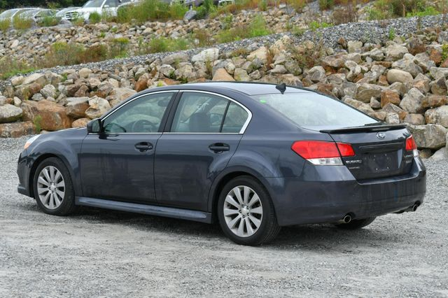 2011 Subaru Legacy 3.6R Ltd Pwr Moon/Navigation Naugatuck, Connecticut 4