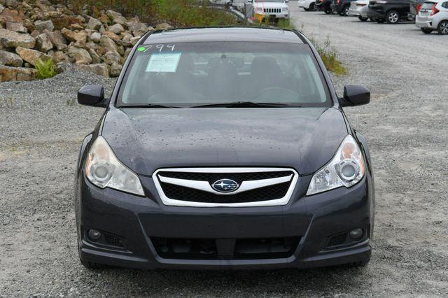 2011 Subaru Legacy 3.6R Ltd Pwr Moon/Navigation Naugatuck, Connecticut 9