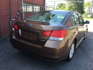 2011 Subaru Legacy 2.5i Prem New Brunswick, New Jersey 5