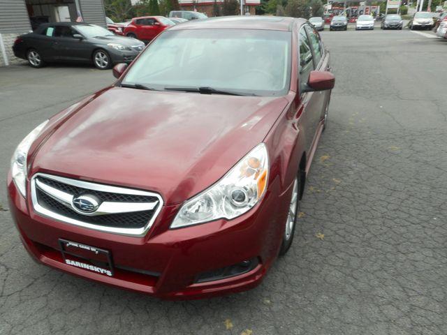 2011 Subaru Legacy 2.5i Prem AWP/Pwr Moon New Windsor, New York 11