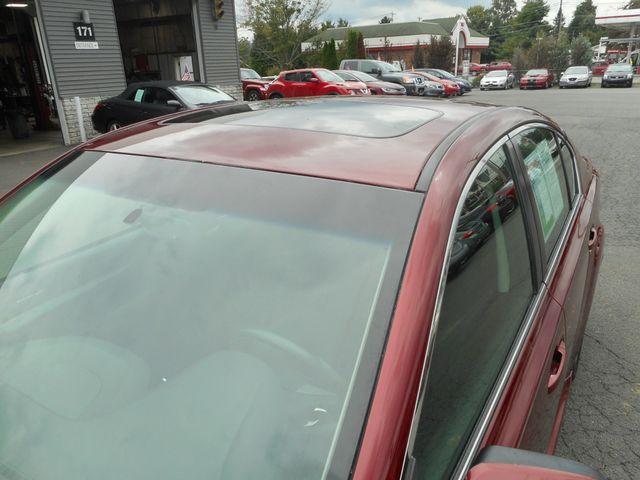 2011 Subaru Legacy 2.5i Prem AWP/Pwr Moon New Windsor, New York 12
