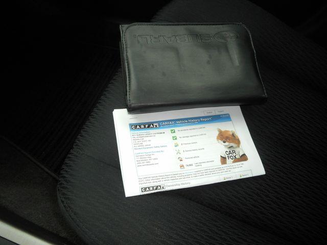2011 Subaru Legacy 2.5i Prem AWP/Pwr Moon New Windsor, New York 18