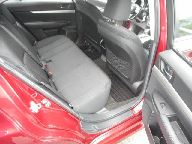 2011 Subaru Legacy 2.5i Prem AWP/Pwr Moon New Windsor, New York 25