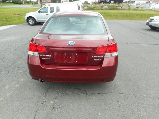 2011 Subaru Legacy 2.5i Prem AWP/Pwr Moon New Windsor, New York 4
