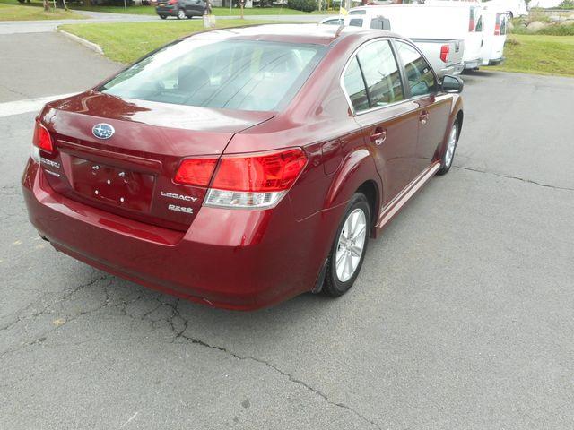 2011 Subaru Legacy 2.5i Prem AWP/Pwr Moon New Windsor, New York 5