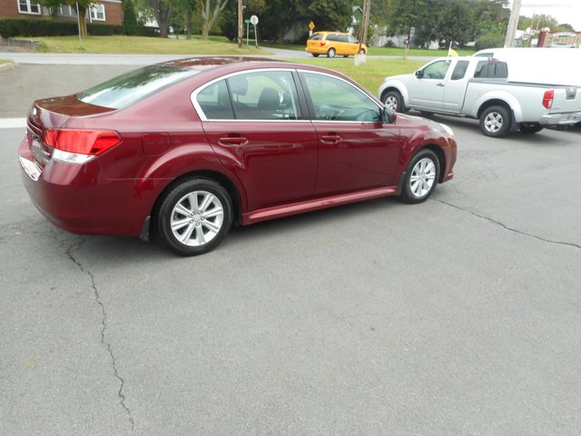 2011 Subaru Legacy 2.5i Prem AWP/Pwr Moon New Windsor, New York 6