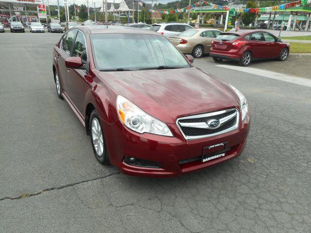 2011 Subaru Legacy 2.5i Prem AWP/Pwr Moon New Windsor, New York 9