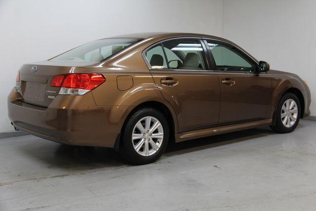 2011 Subaru Legacy 2.5i Prem AWP AWD Richmond, Virginia 1