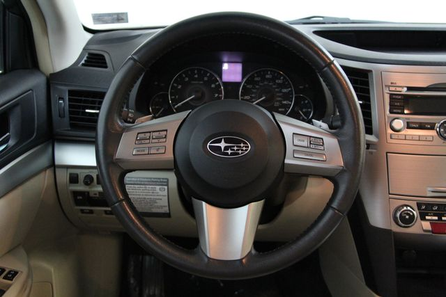 2011 Subaru Legacy 2.5i Prem AWP AWD Richmond, Virginia 3