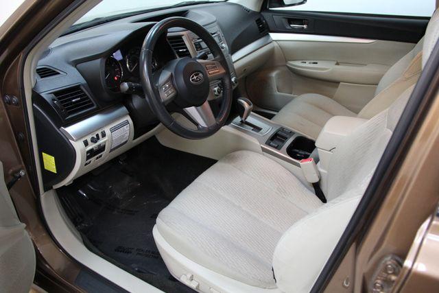 2011 Subaru Legacy 2.5i Prem AWP AWD Richmond, Virginia 2
