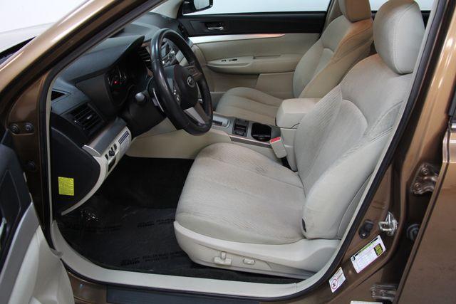 2011 Subaru Legacy 2.5i Prem AWP AWD Richmond, Virginia 12