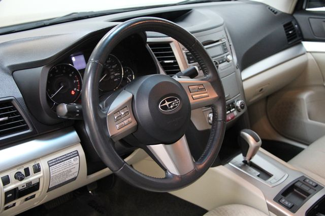2011 Subaru Legacy 2.5i Prem AWP AWD Richmond, Virginia 13