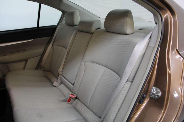 2011 Subaru Legacy 2.5i Prem AWP AWD Richmond, Virginia 26