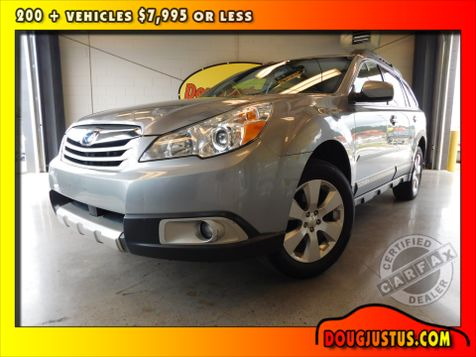 2011 Subaru Outback 2.5i Limited in Airport Motor Mile ( Metro Knoxville ), TN