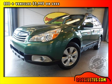 2011 Subaru Outback 2.5i Prem in Airport Motor Mile ( Metro Knoxville ), TN