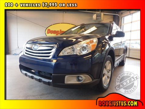 2011 Subaru Outback 2.5i Limited Pwr Moon/Nav in Airport Motor Mile ( Metro Knoxville ), TN