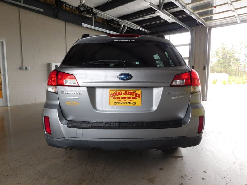 2011 Subaru Outback 25i Prem AWP  city TN  Doug Justus Auto Center Inc  in Airport Motor Mile ( Metro Knoxville ), TN
