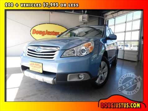 2011 Subaru Outback 2.5i Limited Pwr Moon in Airport Motor Mile ( Metro Knoxville ), TN