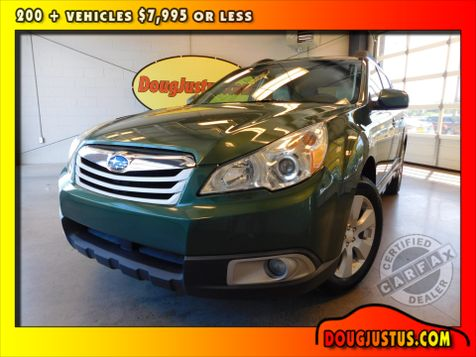 2011 Subaru Outback 2.5i Prem AWP in Airport Motor Mile ( Metro Knoxville ), TN